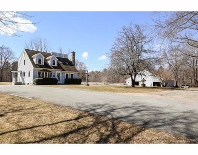 531 Newburyport Tpke, Rowley, MA 01969 - #: 72474611