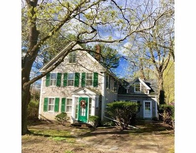 273 Country Way, Scituate, MA 02066 - #: 72474617