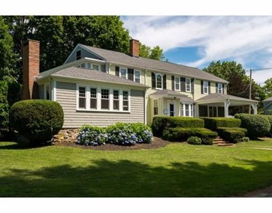 40 Washington St, Hanover, MA 02339 - #: 72474682