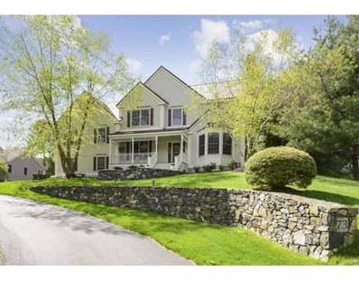 73 Mosher Ln, Marlborough, MA 01752 - #: 72474742
