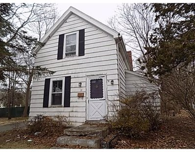 39 Forest Ave, Natick, MA 01760 - #: 72474748