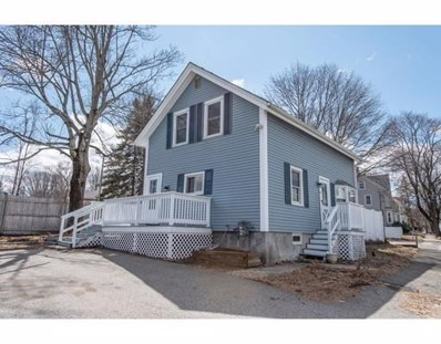 14 2ND St, North Andover, MA 01845 - #: 72474775