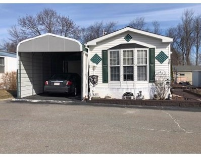 1237 Central St UNIT 29, Leominster, MA 01453 - #: 72474805