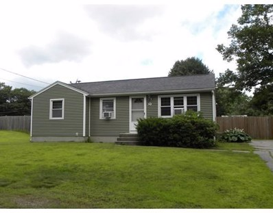 3 Maid Marion St, Oxford, MA 01540 - #: 72474820