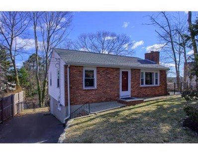 2 Colby Terrace, Melrose, MA 02176 - #: 72474836