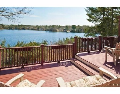 52 Lakeview Blvd, Plymouth, MA 02360 - #: 72474938