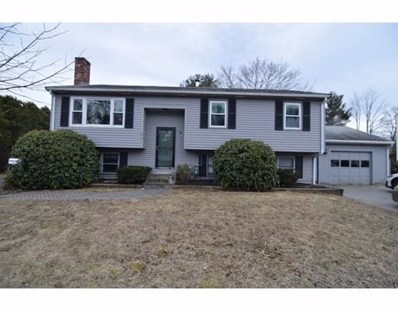 251 Central, Weymouth, MA 02190 - #: 72474974