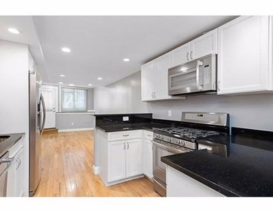 29 Grove Street UNIT 1, Boston, MA 02114 - #: 72475000