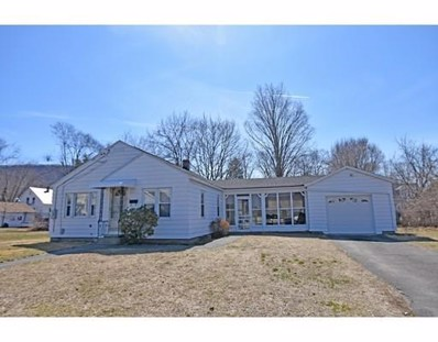 26 Mt Tom Ave, Easthampton, MA 01027 - #: 72475016