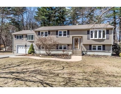 7 Courtland Lane, Billerica, MA 01821 - #: 72475027