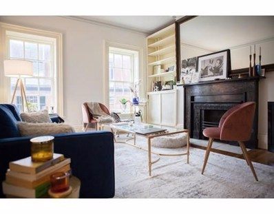 12 Walnut St UNIT 4, Boston, MA 02108 - #: 72475045
