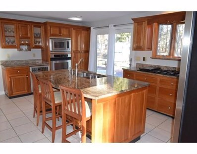 15 Holly Ave, Acushnet, MA 02743 - #: 72475135