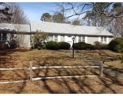 16 Essex Way, Yarmouth, MA 02675 - #: 72475150