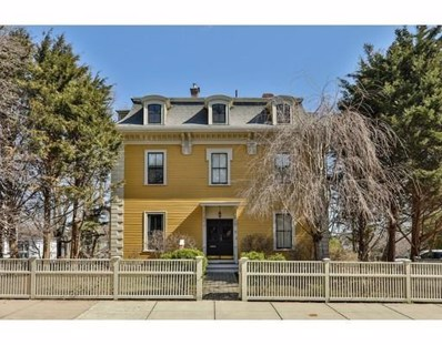 9 Revere Street UNIT 3, Boston, MA 02130 - #: 72475176
