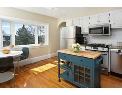 60 Baldwin Street UNIT 3, Boston, MA 02129 - #: 72475202