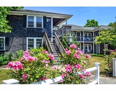 20 Peases Point Way N UNIT 5, Edgartown, MA 02539 - #: 72475214