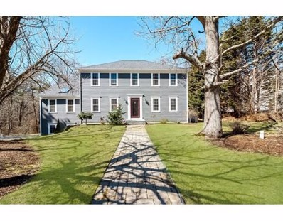 23 Percival Dr, Barnstable, MA 02668 - #: 72475230
