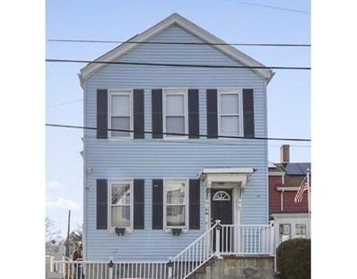 51 Shawmut Ave, New Bedford, MA 02740 - #: 72475244
