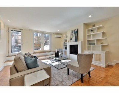 425 Beacon Street UNIT 1, Boston, MA 02115 - #: 72475259