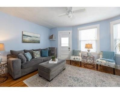 156A South Street UNIT 2L, Boston, MA 02130 - #: 72475261