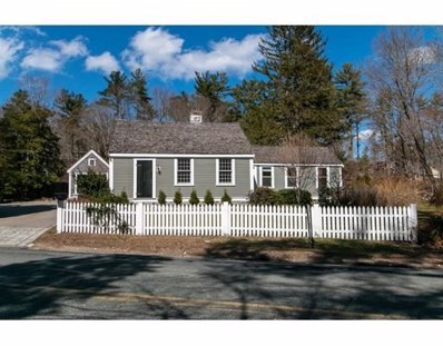 156 Tiffany Rd, Norwell, MA 02061 - #: 72475286