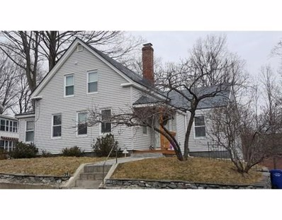 39 Cottage St, Leominster, MA 01453 - #: 72475297