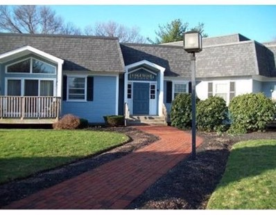 85 Whitman St UNIT 108, Weymouth, MA 02189 - #: 72475326