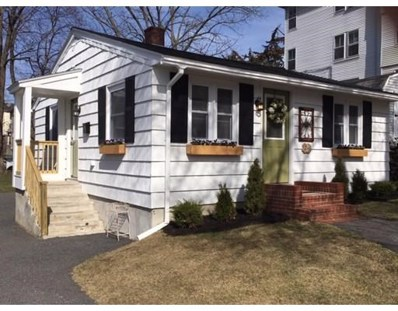 2A Glade St, Worcester, MA 01610 - #: 72475333