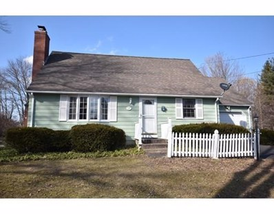 137 Columbia Dr, Amherst, MA 01002 - #: 72475365