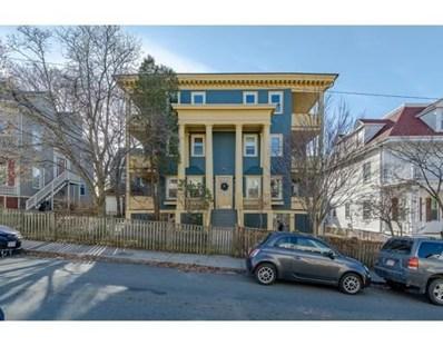 97 Montebello Rd UNIT 5, Boston, MA 02130 - #: 72475390