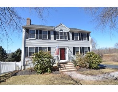 75 Lovering Street, Medway, MA 02053 - #: 72475407