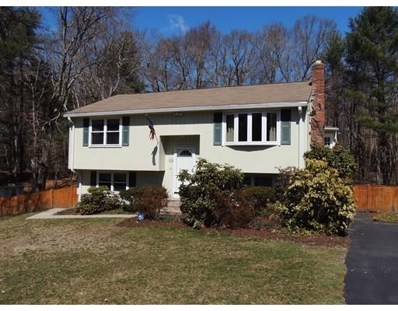 45 John Scott Blvd, Norton, MA 02766 - #: 72475413