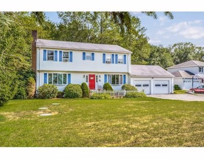 49 Fairview Ave, Dudley, MA 01571 - #: 72475501
