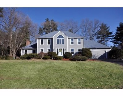 5 Badger Cir, Acton, MA 01720 - #: 72475508