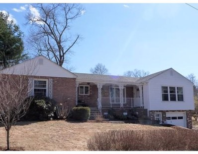 21 Inwood Rd, Auburn, MA 01501 - #: 72475525
