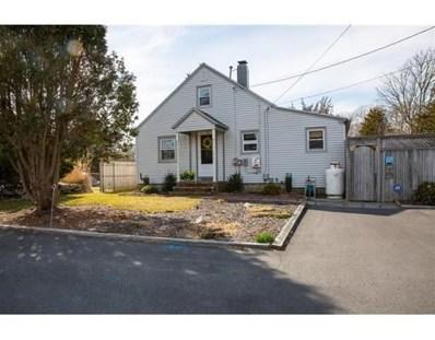 616 Smith Neck Rd, Dartmouth, MA 02748 - #: 72475533