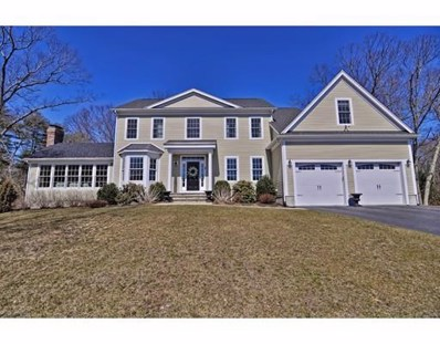 2 Spencer Ln, Norfolk, MA 02056 - #: 72475551