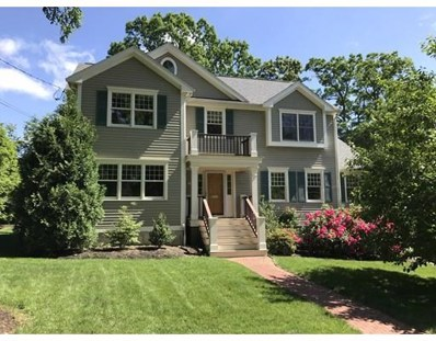 57 Birds Hill Ave, Needham, MA 02492 - #: 72475563