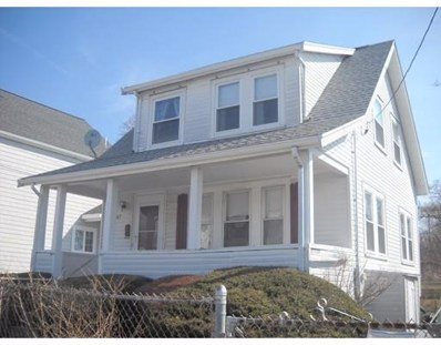 45 Rockland Street, Quincy, MA 02169 - #: 72475565