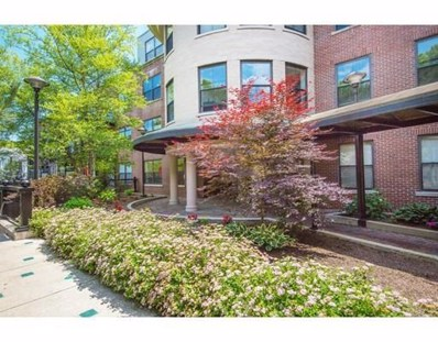 110 Cypress St UNIT 307, Brookline, MA 02445 - #: 72475587