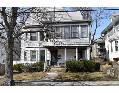 37 Paul St, Watertown, MA 02472 - #: 72475594