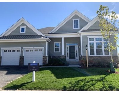 64 Woody Nook UNIT 89, Plymouth, MA 02360 - #: 72475595