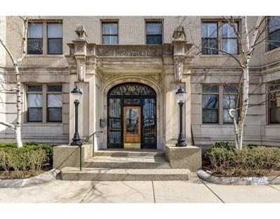 60 Charlesgate E UNIT 126, Boston, MA 02215 - #: 72475600