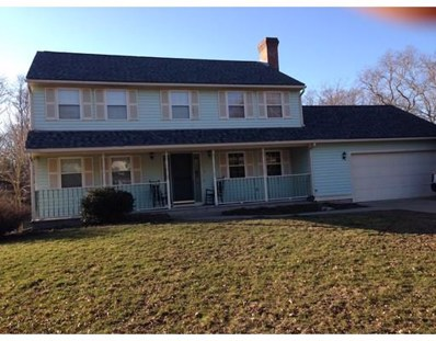 11 Checkerberry Ln, Taunton, MA 02780 - #: 72475609