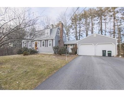 9 Fordway Rd, Townsend, MA 01469 - #: 72475635