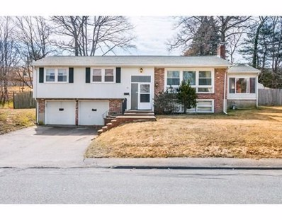 18 Barry St, Randolph, MA 02368 - #: 72475674
