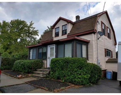 27 Fairview Ave, Ipswich, MA 01938 - #: 72475684