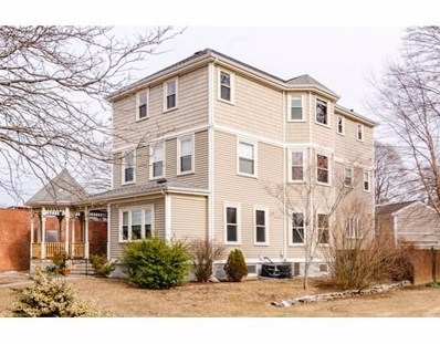 40 Independence Ave UNIT 40, Quincy, MA 02169 - #: 72475708