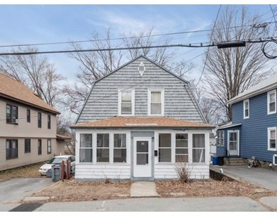 89 Beverly St, North Andover, MA 01845 - #: 72475709