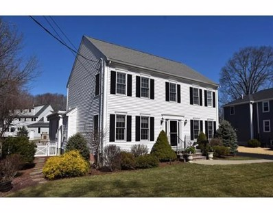 67 Forrest Ave, Norwood, MA 02062 - #: 72475714